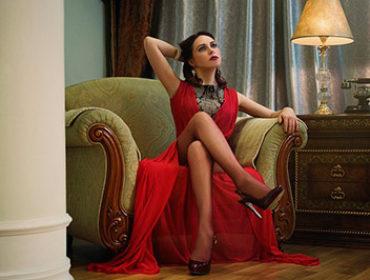 Арина Власьевна была очень добра и, по-своему, вовсе не глупа